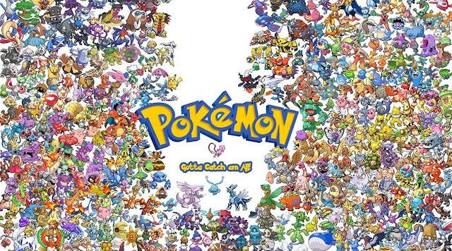 Cara Agar Pokemon Go Tidak Lag dan Force Close