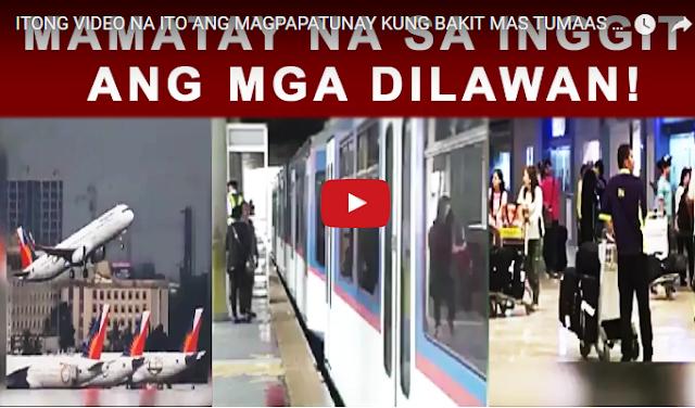 WATCH | ITONG VIDEO NA ITO ANG MAGPAPATUNAY KUNG BAKIT MAS TUMAAS PA ANG RATING NI PANGULONG DUTERTE!