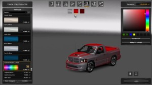 Car - Dodge Ram [Beta]