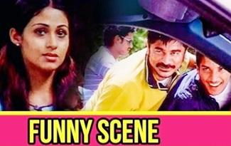 Unnale Unnale – Funny Scene | Vinay Rai | Sadha