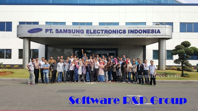 Software RnD Group
