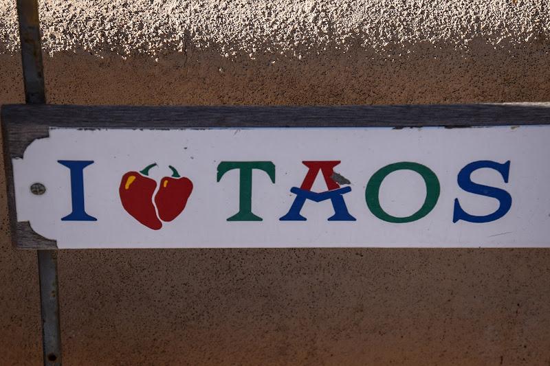 I chili Taos