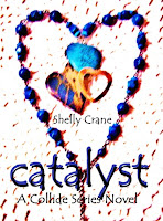 Book Review: Catalyst by Shelly Crane