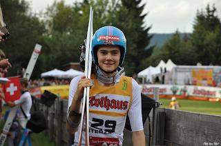 David Siegel zwycięzcą drugiego konkursu PK w Bischofshofen