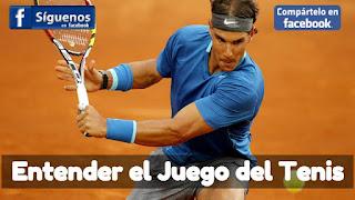 Como Jugar Tenis