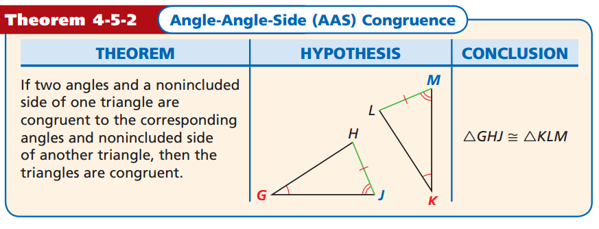 Mrs. McMillan's Geometry Class: HW 4.7: Triangle ...