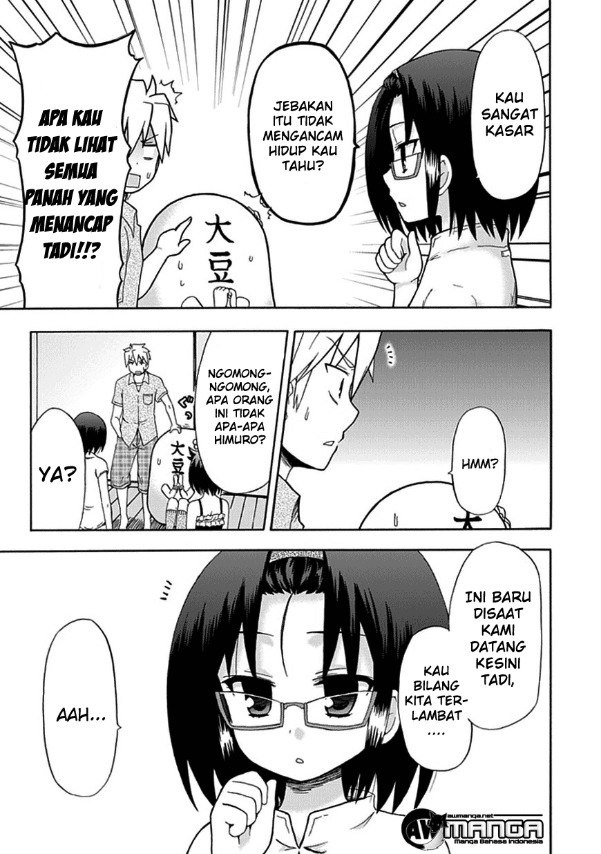 Komik fujimura kun mates 041 - aku tidak akan katakan 42 Indonesia fujimura kun mates 041 - aku tidak akan katakan Terbaru 11 Baca Manga Komik Indonesia mangaku