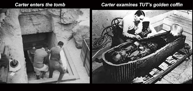 The Curse Of King Tuts Tomb Torrent: Anita Jo Intenzo-Haunted Author: THE CURSE OF KING TUT-IS