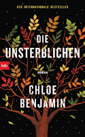 Leselust Bücherblog Lesemonat Monatsrückblick Januar 2019