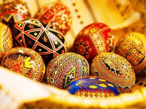Какого числа Пасха в 2017 году: празднуем светлый праздник