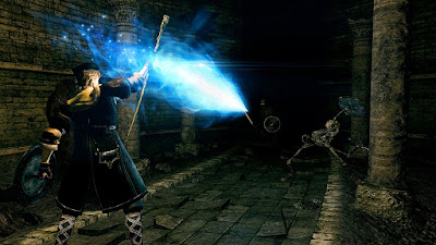 Dark Souls Remastered Game Screenshot 4