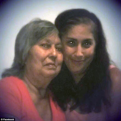 Woman dies in car crash on her way to her mum's funeral