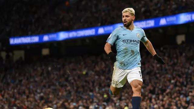 Sergio Aguero Ingatkan Manchester City Belajar dari Kesalahan PSG