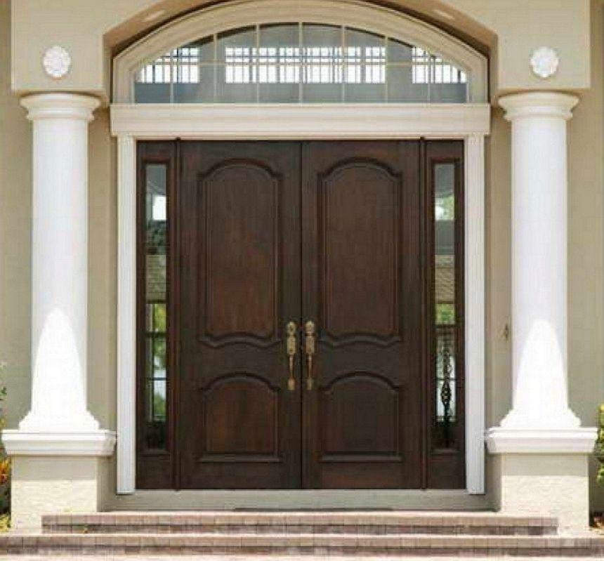 pintu kupu tarung polos 2