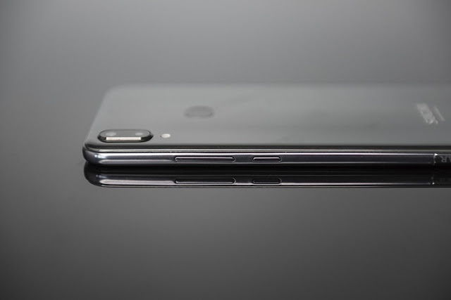 Smartphone Sugar S20 dengan Kamera AI