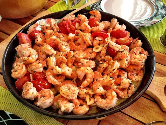 How to Make Easy Quick Healthy Shrimp Recipes