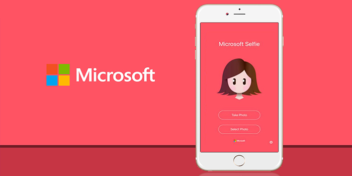 Microsoft is making yet another entry at the App Store, this time largely as an app developer. Its latest app called Microsoft Selfie can really help you take your self-shot like a boss.