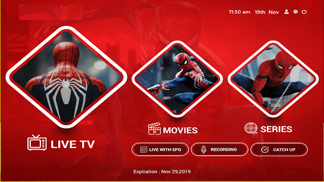 IMPRESSIVE NEW PREMIUM IPTV FULL HD LIVE CHANNELS APK, 2019 WITH 8000+ CHANNELS