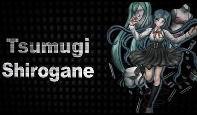 Tsumugi Shirogane