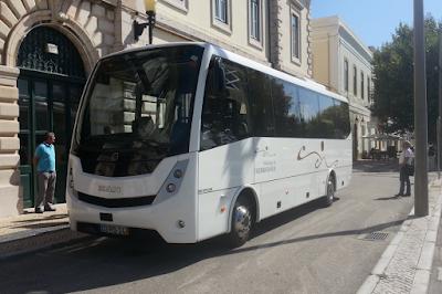 Programa de Apoio à Redução do Tarifário dos Transportes Públicos