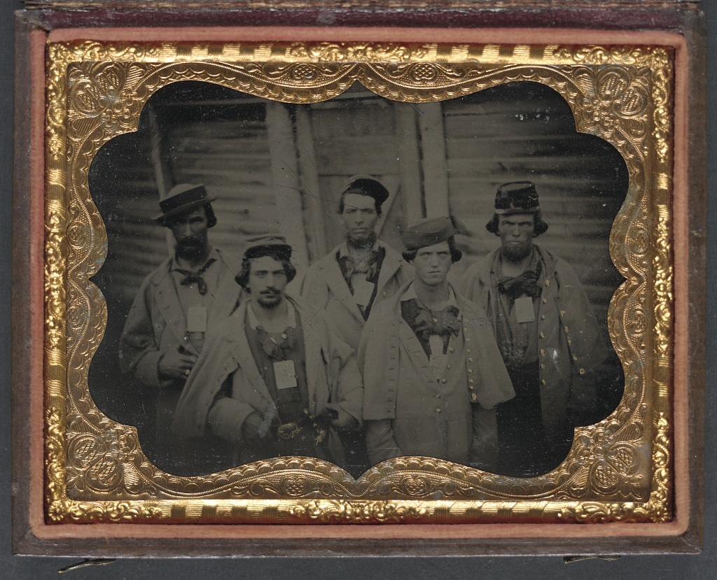The Civil War Picket Artifacts Planned Museum Raise