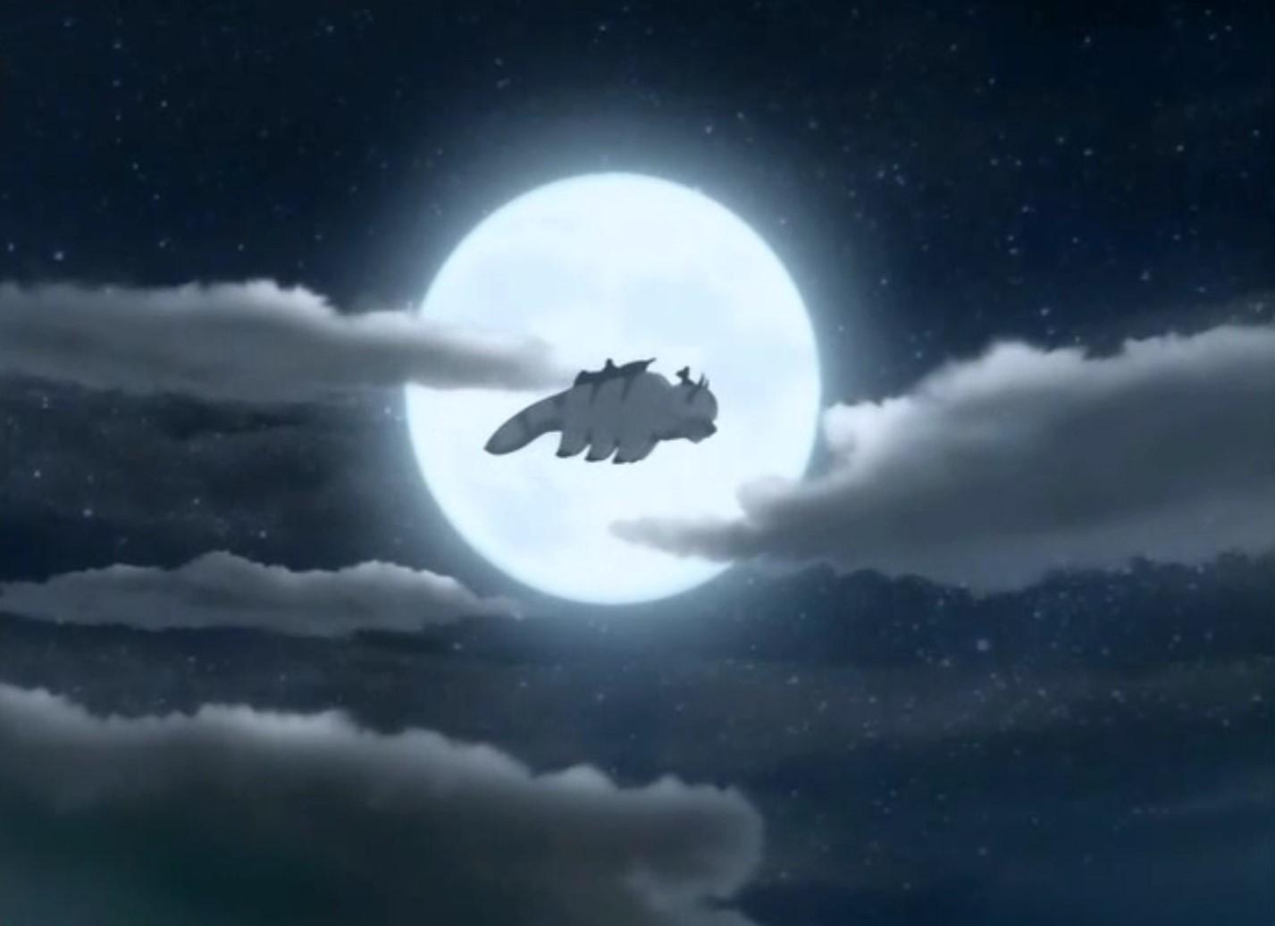 Avatar: A Lenda de Aang – Episódio 56 Dublado – Os Atacantes do Sul