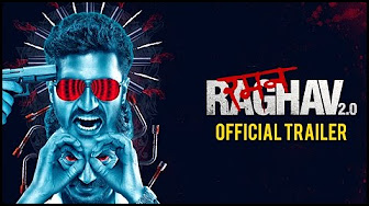 Watch Raman Raghav 2.0 2016 Hindi Movie Trailer Youtube HD Watch Online Free Download