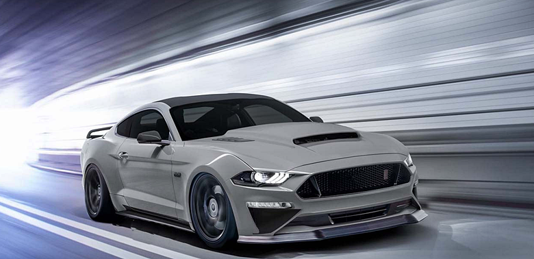 2019 Ford Mustang Shelby GT500 Rumors And Reviews