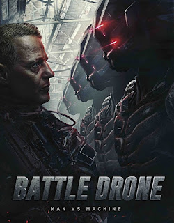 """Battle Drone"" on Netflix Review"