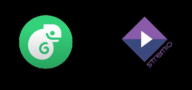 Stremio σε openSUSE