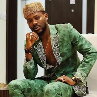 Good Move!! After YBNL Exit, Adekunle Gold Unveils New Band 'The 79th Element' (See Photos)