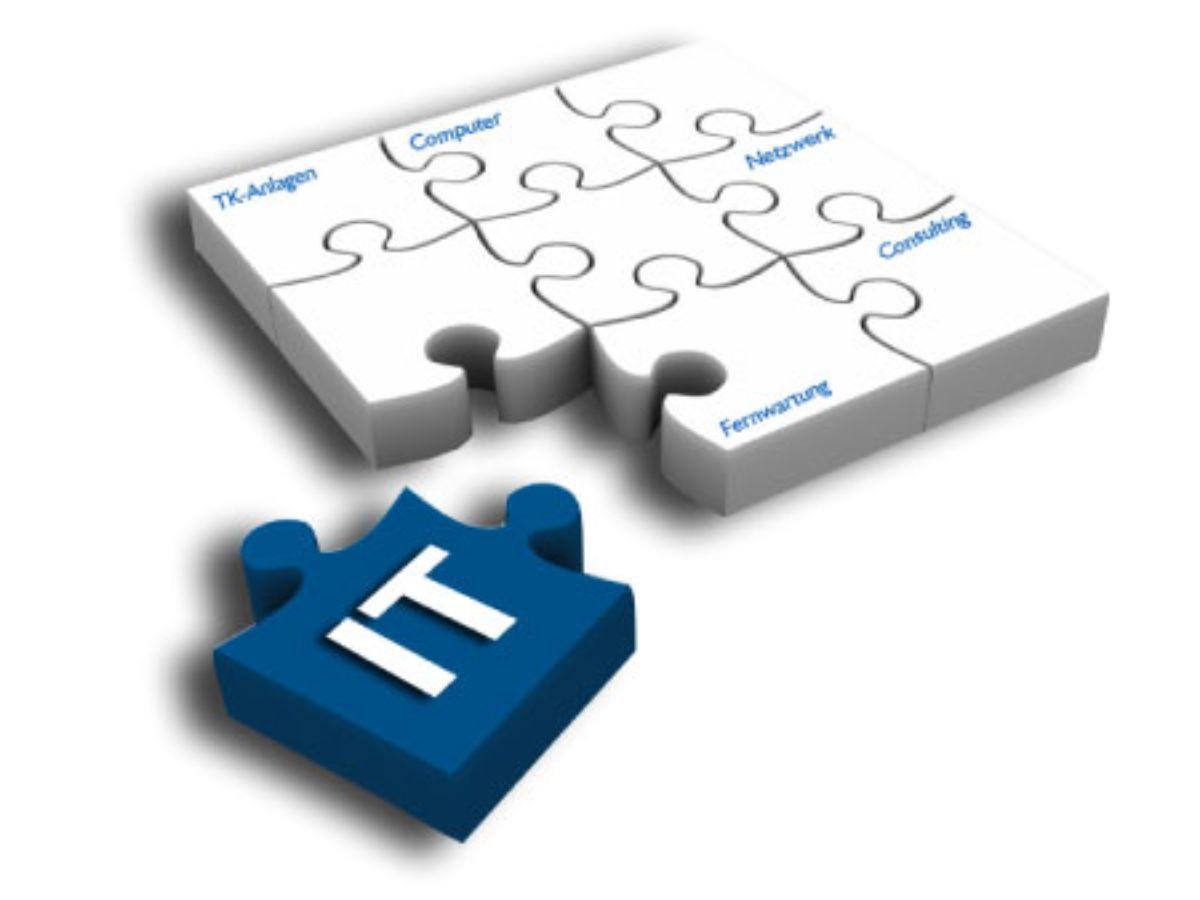 Mafaat Informasi Teknologi