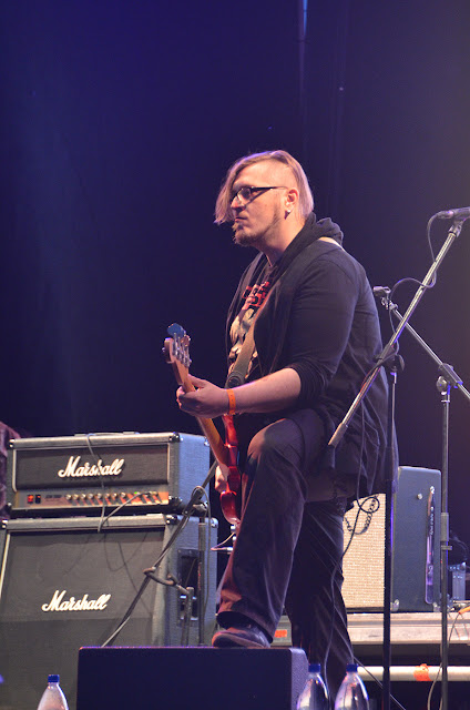 Rock-Line 2017 Лысьва