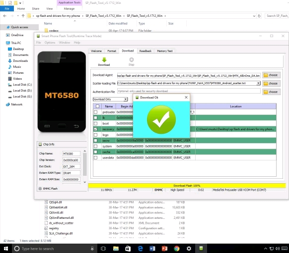root Infinix hot 4 after upgrading to Android Nougat 7.0