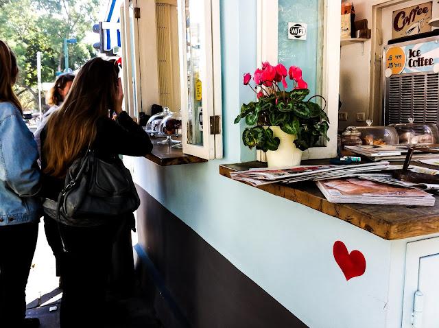 Кофе в картинках | Блог Rimma in Israel
