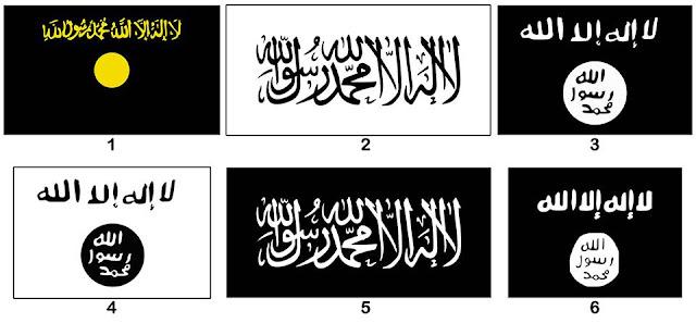 Membaca Kembali Hadits Nabi dan Sejarah Islam tentang Kebenaran Bendera Rasulullah