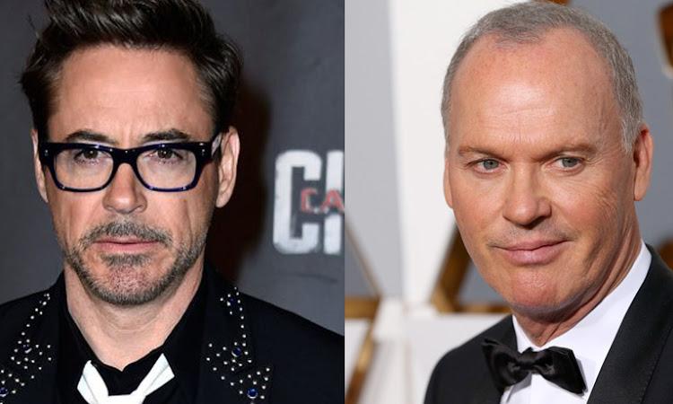 Iron Man akan Tampil di �Spider-Man: Homecoming�, Michael Keaton Batal Bergabung