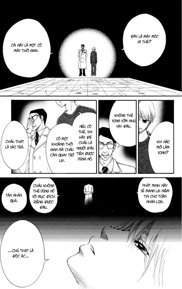 100% Gokuama Kareshi! chap 4 - Trang 30