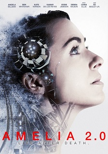 Amelia 2.0 Torrent (2018) Legendado 5.1 WEB-DL 720p | 1080p – Download