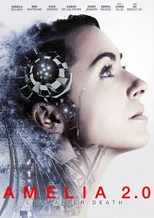Amelia 2.0 Torrent (2018) Legendado 5.1 WEB-DL 720p | 1080p – Download