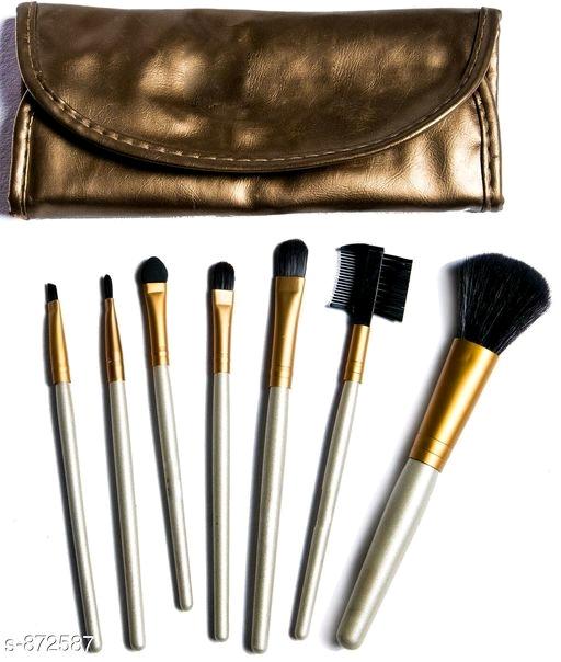Sensational Choice Makeup Brush ( Set Of 7 Pieces )