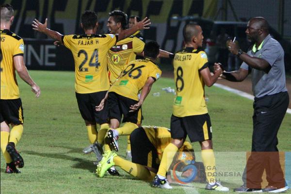 Jamu Barito Putera, Pelatih Persipura Siap Adu Taktik dengan Jacksen F Thiago