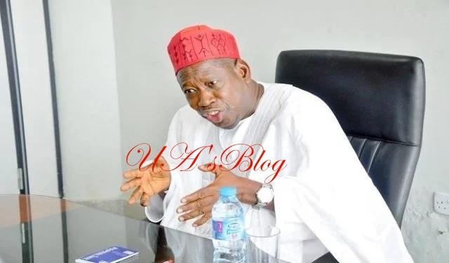 Why Buhari loves Nigeria more than himself – Ganduje