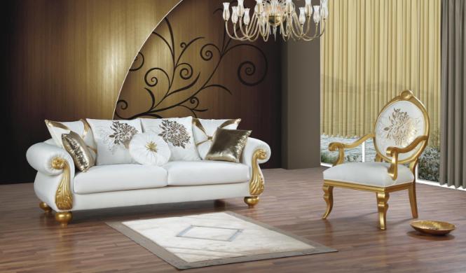 voila quelques models de salon marocain nouveau model - Nouveau Salon Marocain