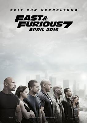 فيلم Furious 7