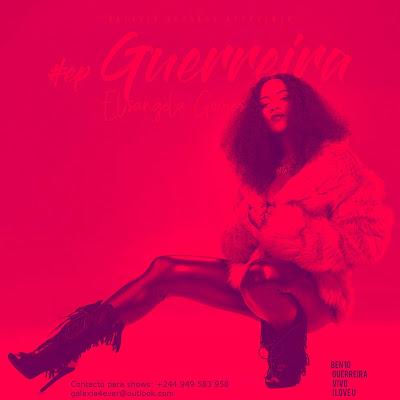 Elisângela Gomes feat. L'Vincy - Ben 10
