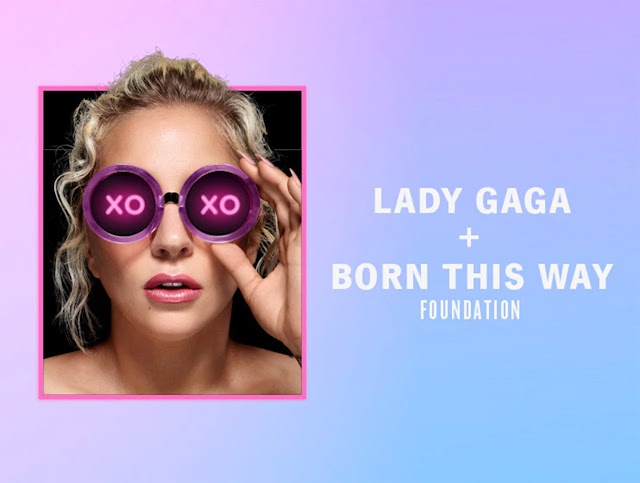 Lady Gaga Partners with Starbucks to Support Kindness