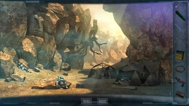 Morningstar Descent to Deadrock PC Full