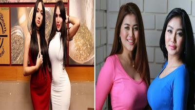 Wow! Inilah 5 Grup Duo Dangdut Paling Hot dan Seksi di Indonesia