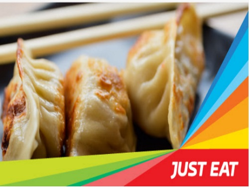JustEat Chinese New Year Up To $10 Off Promo Code